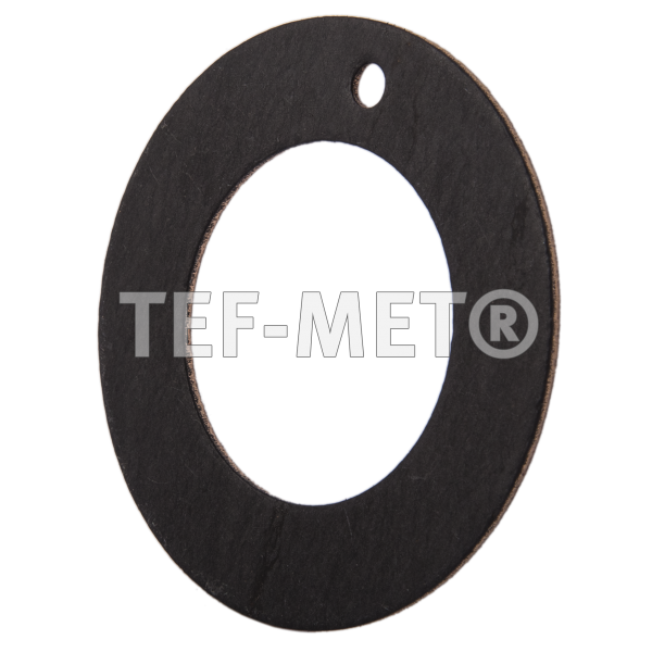 TEF - MET® Thrust washer TFA